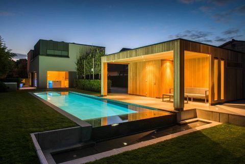 Brons in de categorie zwemvijvers tot 50.000€